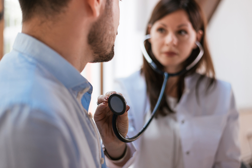 Men with IPF have poorer lung function, more heart diseases than women, Swedish study finds: @pulmonaryfibros #ipf #pulmonaryfibrosis #idiopathicpulmonaryfibrosis pulmonaryfibrosisnews.com/2019/12/11/men…
