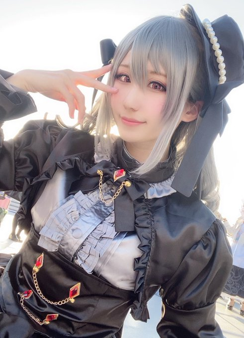 コスプレイヤー桜ノグミのTwitter画像2