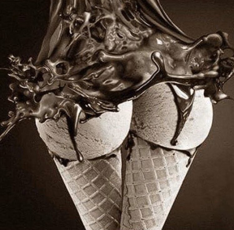 Age does not diminish the extreme disappointment of having a scoop of #icecream fall from the cone. https://t.co/kpDGYQuqQH