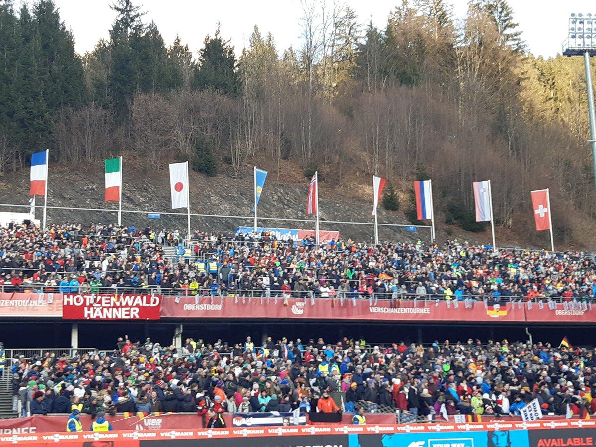 #Oberstdorf