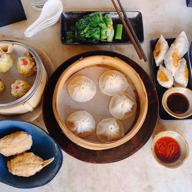 All of your #DimSum favorites in one spot - does brunch get any better than this? #enterthechow #farmtotable #chinesefood #sundayfunday #getsumdimsum #atxbrunches #eatingatx #keepaustineatin #eateratx #dimsumbrunch #atxdimsum #dumplings #365thingsaustin #austin360eats #atxpic.twitter.com/AQPQn4w8RX