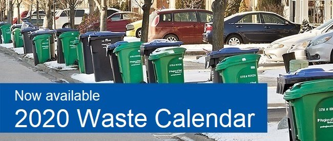 Mississauga Calendar On Twitter Waste Collection Calendar Access Your Local 2020 Mississauga Neighbourhood Pickup Schedules Info Updates Note Pickup W B One Day Later All This Week Https T Co Stqgkcuold