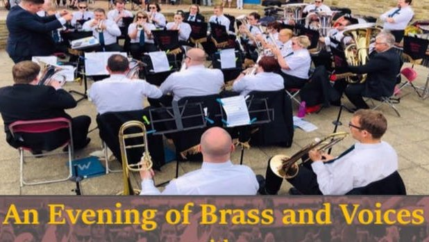 A HUGE well done to Westoe Brass Band, in #SouthTyneside who, after receiving 1,085 votes from their supporters, have won a £250 grant to strengthen their team by allowing them to expand their music library! Check out the other #NorthEast winners 👉 bit.ly/2Ea4wX4