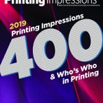 Image for the Tweet beginning: Presenting the 36th annual Printing