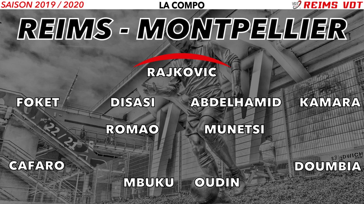 CL 8 le match Reims 1-0 Montpellier EMANRrtW4AAyrcM
