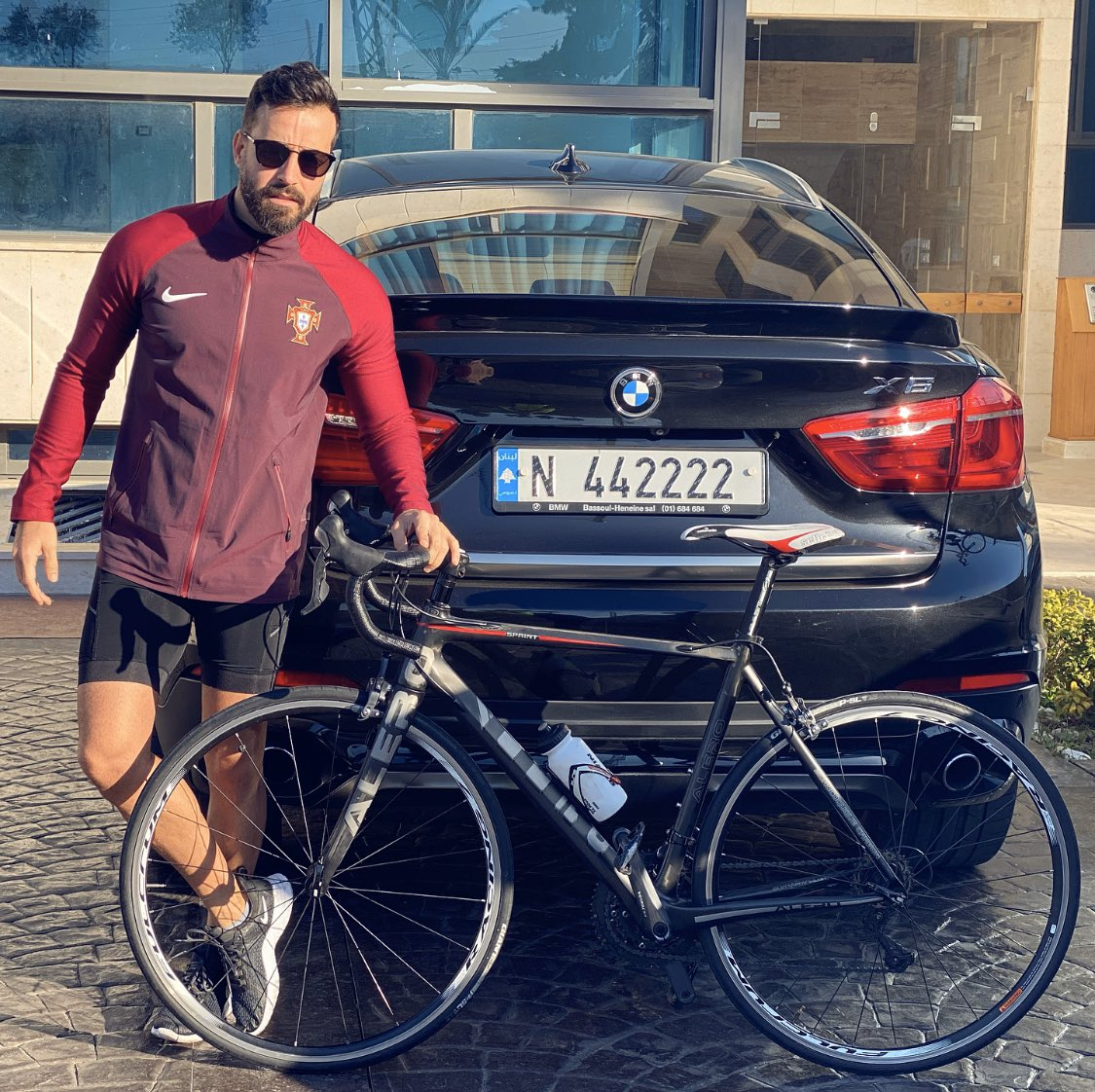 Saad Ramadan On Twitter I Don T Ride My Bike To Win Races Nor Do