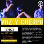 """Image for the Tweet beginning: Módulo 2 de """"Voz y"""