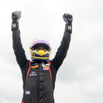 #BritishF3Winners🏆  6/24  @EricssonHampus made it a double win for Swedes at @SnettertonMSV with his victory in race three of the weekend, while a lap one pile-up affected the title battle!  📸 @JakobEbrey