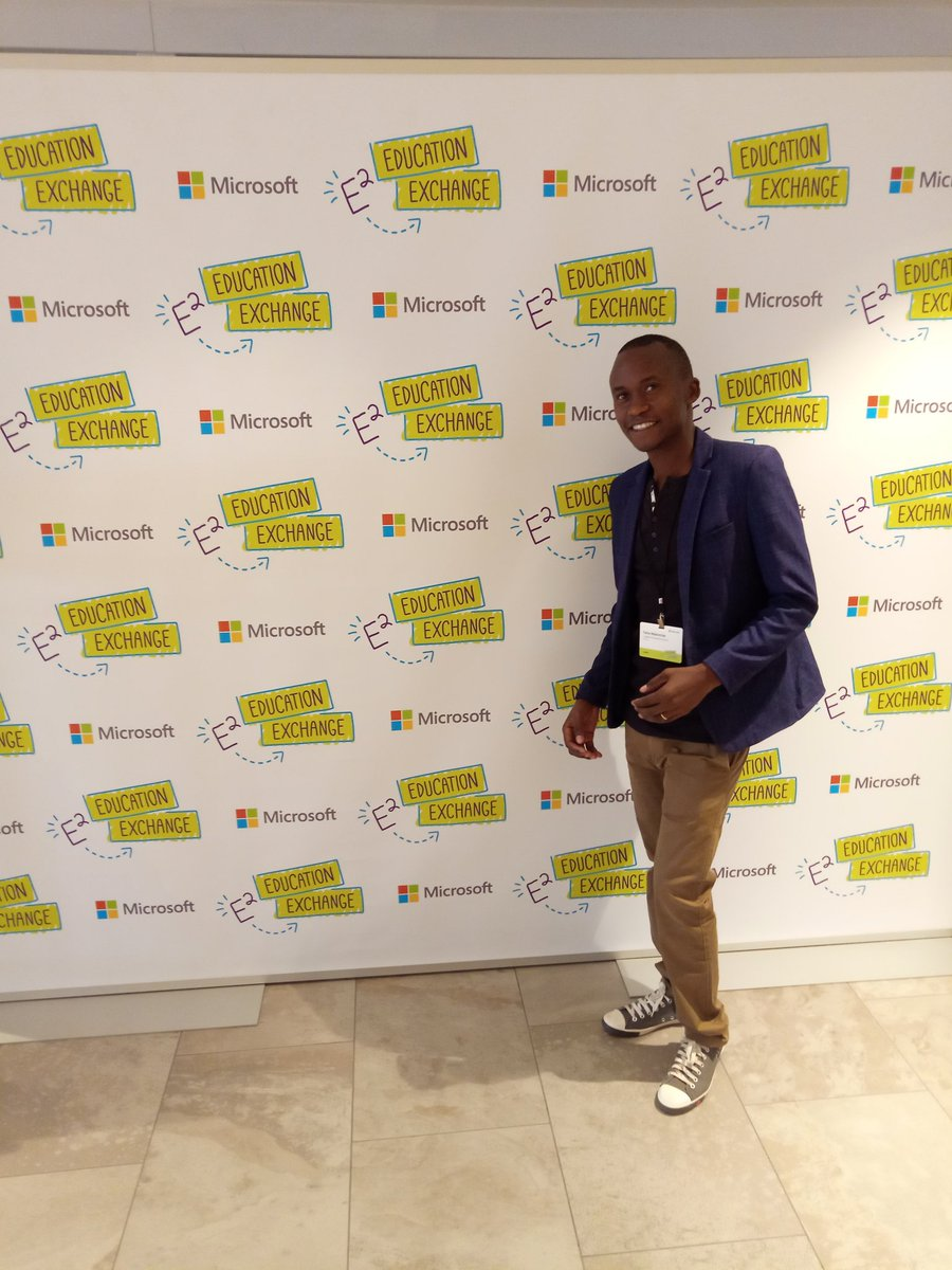 Participated in the Microsoft E2, Edu Days, Hour of Code and Tweetmeet cohost! twitter.com/TweetMeet/stat…