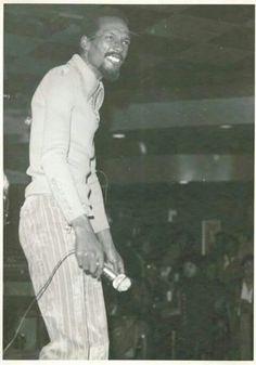 Happy Birthday to the legendary Temptations singer, Eddie Kendricks. He was born on December 17, 1939