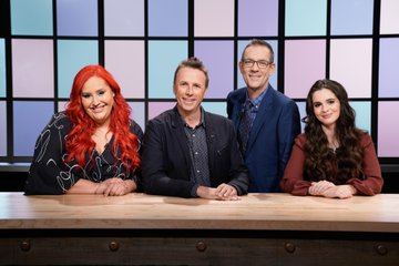 "Watch tonight @FoodNetwork 8pm Season Finale #ChoppedJunior #ChoppedJr ""Bet the Ranch Dressing"" w/ @thetedallen @chefmarcmurphy @ChefClaudiaS Guest @VanessaMarano About  http:// bit.ly/1id9RPH     <br>http://pic.twitter.com/kGfJCcGVJq"