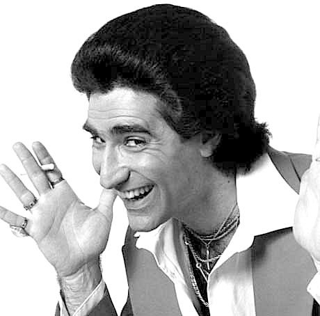 Happy 73rd birthday to Eugene Levy! What comes to mind when you think of Eugene?
