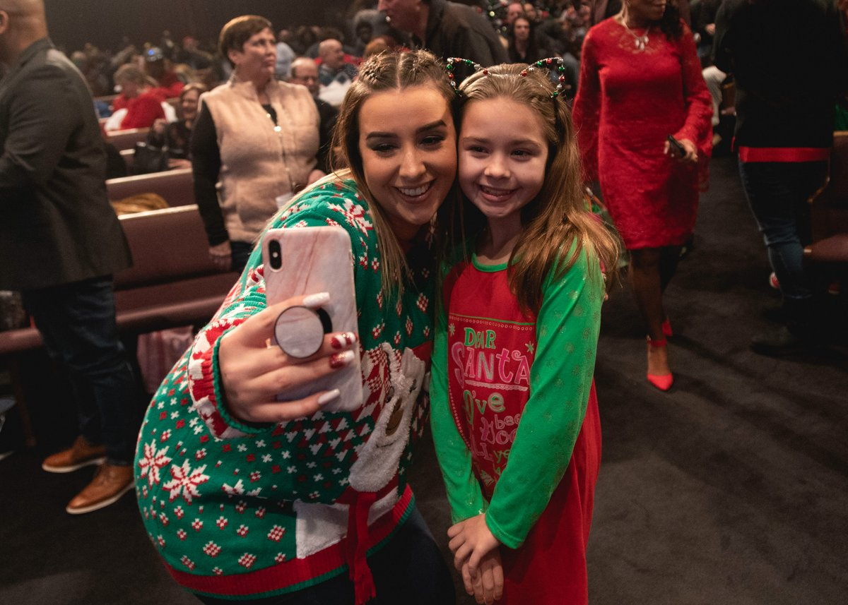 Hey kids, it's okay to come to church in your pajamas!  - So come this Sunday in your best pajamas, and let's celebrate Jesus' birthday together!  - #prp #rodparsley #sundaypjs #sundaysbest #lovegod #lovepeople #lovekids #merrychristmaspic.twitter.com/wXHr2Y8OWN