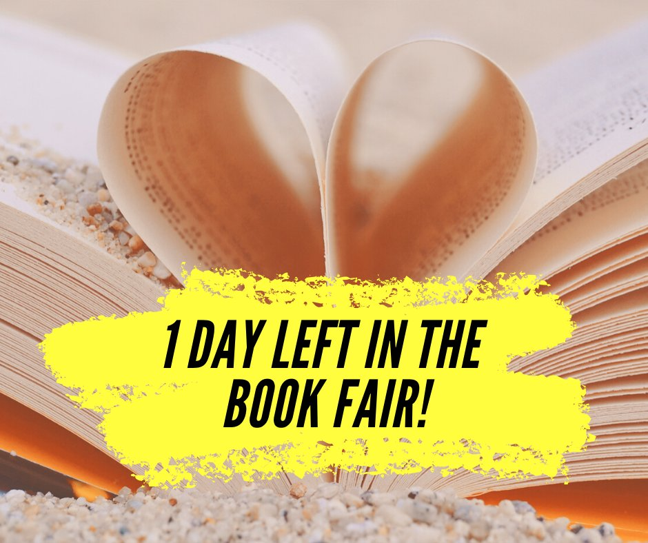 One day left to support our first MPSA Book Fair! Open until 6pm today and Wednesday. <a target='_blank' href='http://twitter.com/ArlCoMontessori'>@ArlCoMontessori</a> <a target='_blank' href='http://twitter.com/MPSArlington'>@MPSArlington</a> <a target='_blank' href='http://search.twitter.com/search?q=follettbookfair'><a target='_blank' href='https://twitter.com/hashtag/follettbookfair?src=hash'>#follettbookfair</a></a> <a target='_blank' href='https://t.co/3GSiBbvK8I'>https://t.co/3GSiBbvK8I</a>