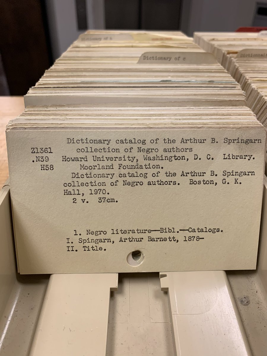 4 million cards. 4,000 drawers. And a whole lot of paper cuts. A coalition of book lovers rushes to save U-Va.'s card catalogue.