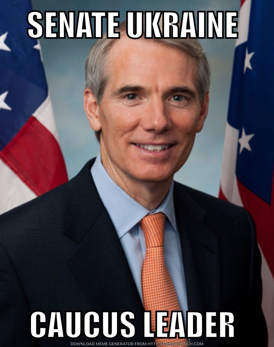 Rob Portman On Twitter Https T Co Tex5jb7ftj Prove me wrong meme generator the fastest meme generator on the planet. twitter