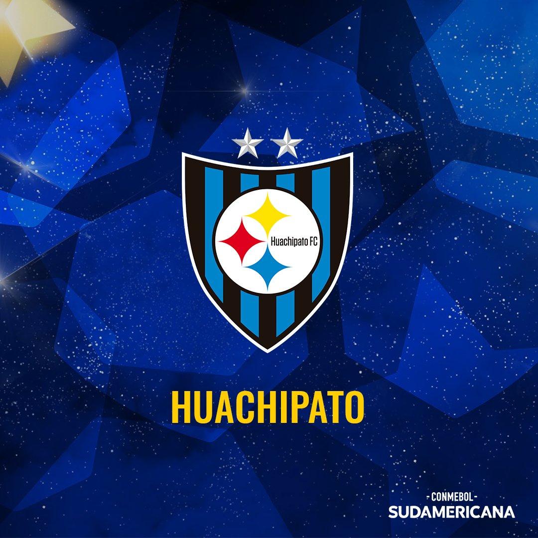 Conmebol Sudamericana On Twitter Huachipato Deporpasto Sorteo De La Primera Fase De La Sudamericana 2020