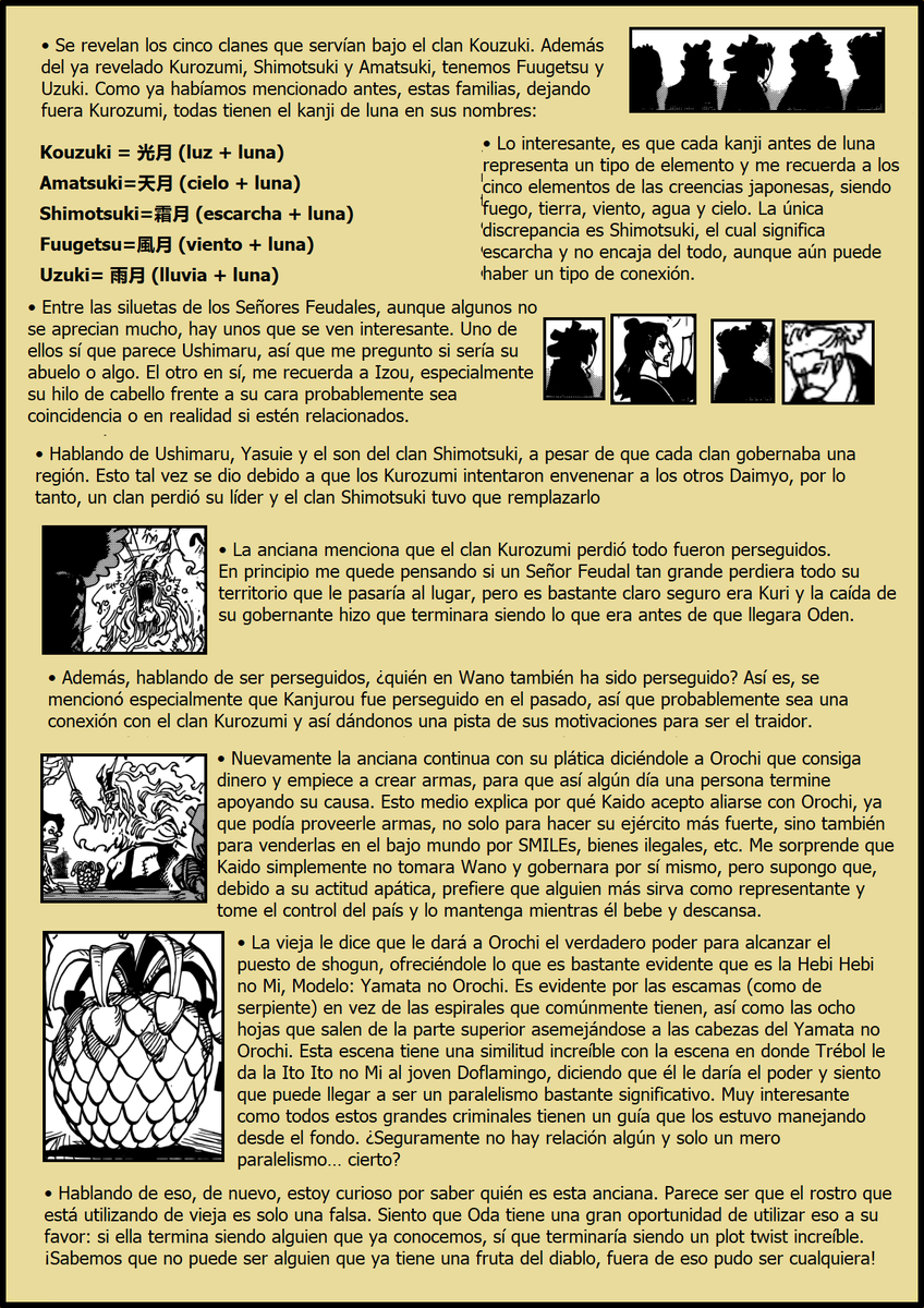 Secretos & Curiosidades - One Piece Manga 965 EMC48ejW4AAzP_D