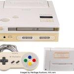 幻のハードがとうとう?「Nintendo PlayStation」がオークションに出品される!