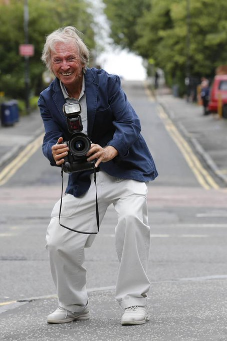 A Very Happy 83rd Birthday to Tommy Steele, born on the 17th of December 1936.