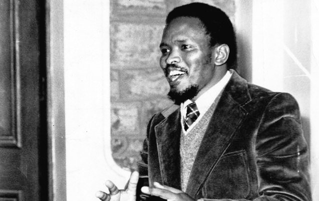 18 December 1946... Happy Birthday to the Great Steve Biko. Your spirit shall live on forever with us