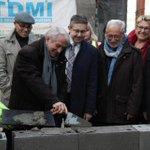 Image for the Tweet beginning: Du neuf pour les #déchets.