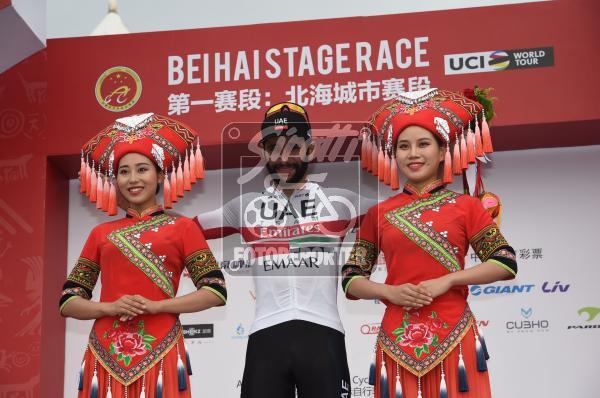2019 @TourofGuangxi Tappa01 #Beihai #Beihai Winner: @FndoGaviria @TeamUAEAbuDhabi #nikon #picoftheday #pictureoftheday #cyclingphotos #cyclingpics #cyclinglife #nikonphotographer #nikonitalia #cyclingshots #pictureoftheday #photographer #Photo #PhotoSirotti #sirotti.itpic.twitter.com/ivzu2zAh1k