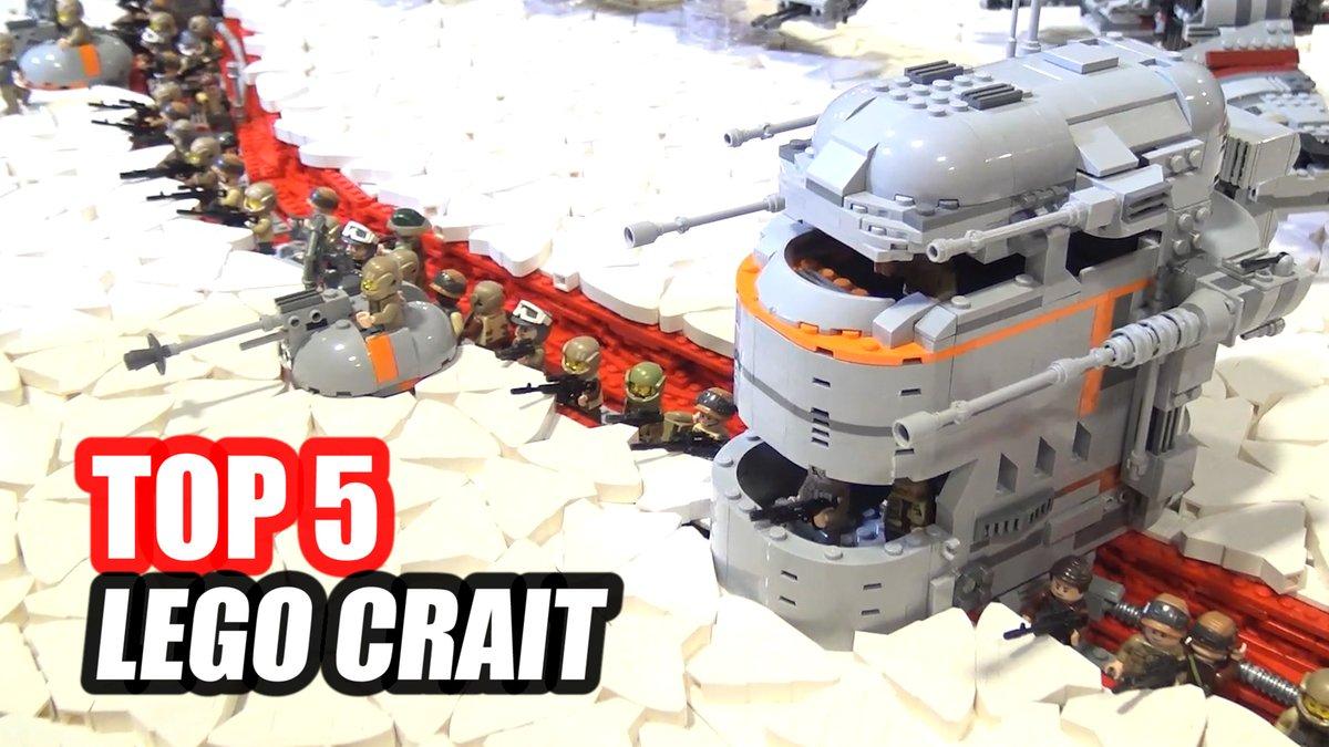 Lego Star Wars Beyond The Brick
