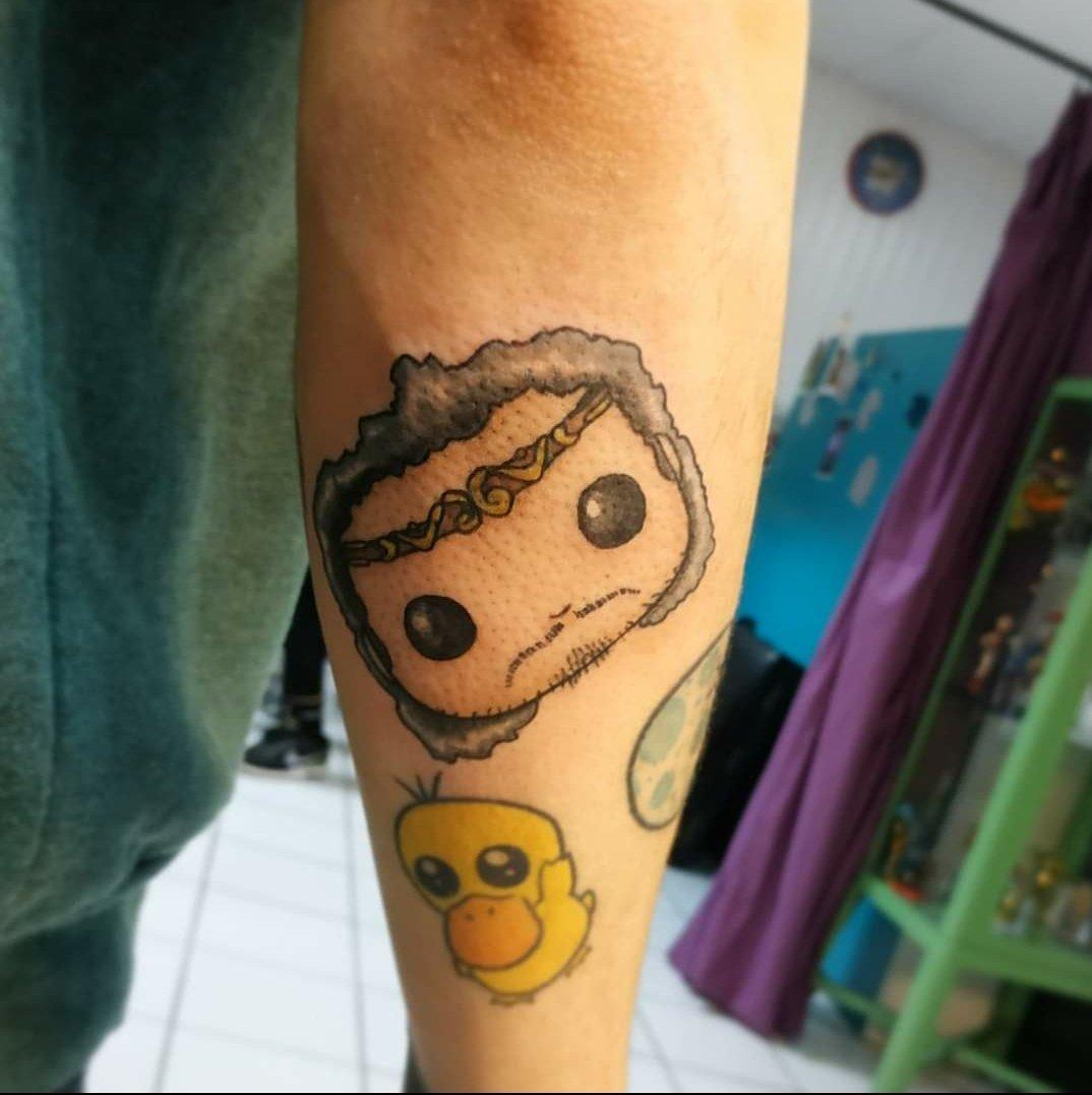 @AAstierOff  Mon tatoueur Monkibe est vraiment le meilleur ! https://t.co/5f2v3PeeB7