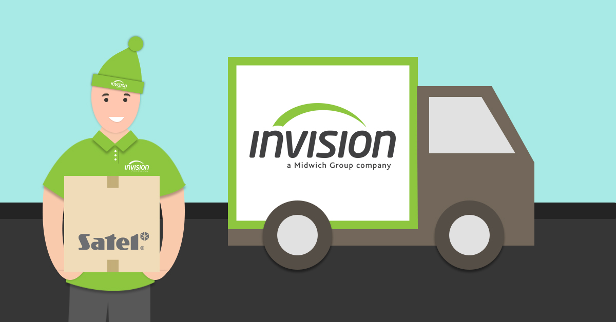 #SATEL products, webinars, training + tech sppt are available from @Invision_UK. Many products are stocked for NBD delivery  + reps can visit you for a 1-2-1 demo! Click here for info: https://invisionuk.com/ .  #Security #SmartHomee #AVTweeps #IntruderDetection #SmartHomepic.twitter.com/HCNGco6FK7