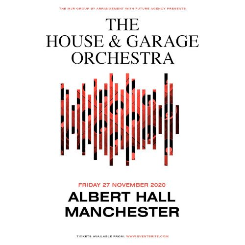 ON SALE NOW: The House & Garage Orchestra bring classics to life on Friday 27th November: alberthallmanchester.com/event/the-hous…