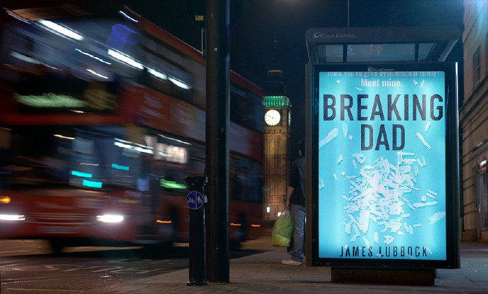 """On sale in @Tesco from today: Breaking Dad by James Lubbock  """"An amazing story!"""" @theJeremyVine   Pick a copy up during your Boxing Day Sales shopping!   @lubokian @Warren_FitzG #BreakingDad #BreakingBad #NonFiction https://t.co/ksFWC6Ejmo"""
