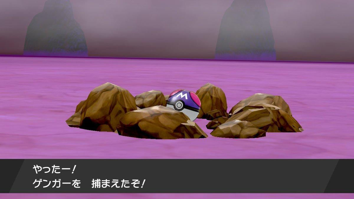 盾 ボール マスター 剣 使い道 ポケモン