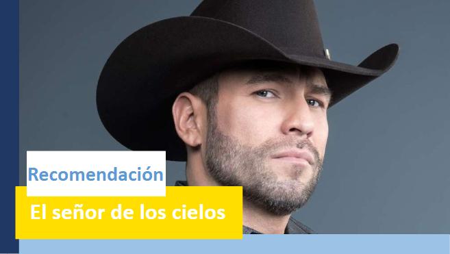 RT @elchicodela_H: Motivos para ver #ElSeñorDeLosCielos, por @JaviSigueLaH: https://t.co/r9342KAzH5 https://t.co/ioLtwhBvgl