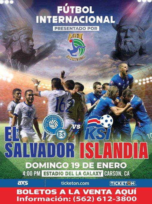Juego amistoso contra Islandia el domingo 19 de enero del 2020. EMEHc0dWwAAND8S?format=jpg&name=small
