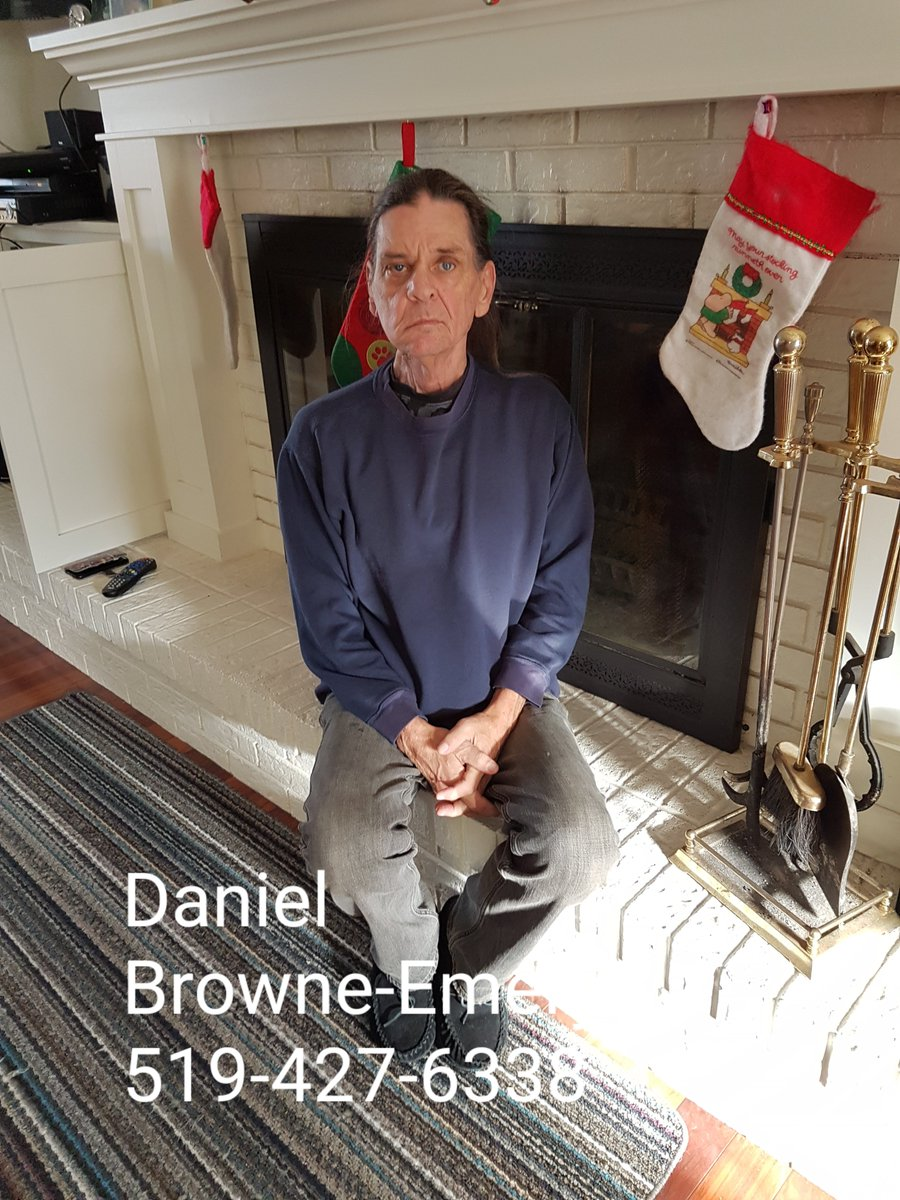 Daniel is fighting 4his life.He went fm newly built home 2homeless 2battling cancer he believes came fm #mould in his new home.His story http://tinyurl.com/sytg4fp   We R pleading w .@LisaThompsonMPP 2facilitate a resolution of his issues w #Tarion B4 Christmas  #homebeliever #onpolipic.twitter.com/eF0shLGcTa