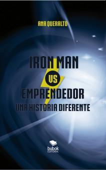 Lo #RecomiendoLeer Iron Man vs.Emprendedor el libro que habla sobre el cliente del futuro, también disponible en la Casa del Libro y en el Corte Inglés #emprender #emprendedores #emprendedoras #ainderup#startup vía  http://bit.ly/2Rz66XDpic.twitter.com/8X8znBGskv