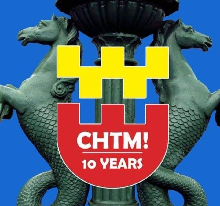 CHTM: A flavour of yearten comeheretome.com/2019/12/18/cht…