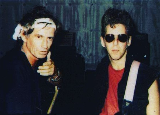 "kenny aaronson on Twitter: ""Happy birthday @officialKeef !… """
