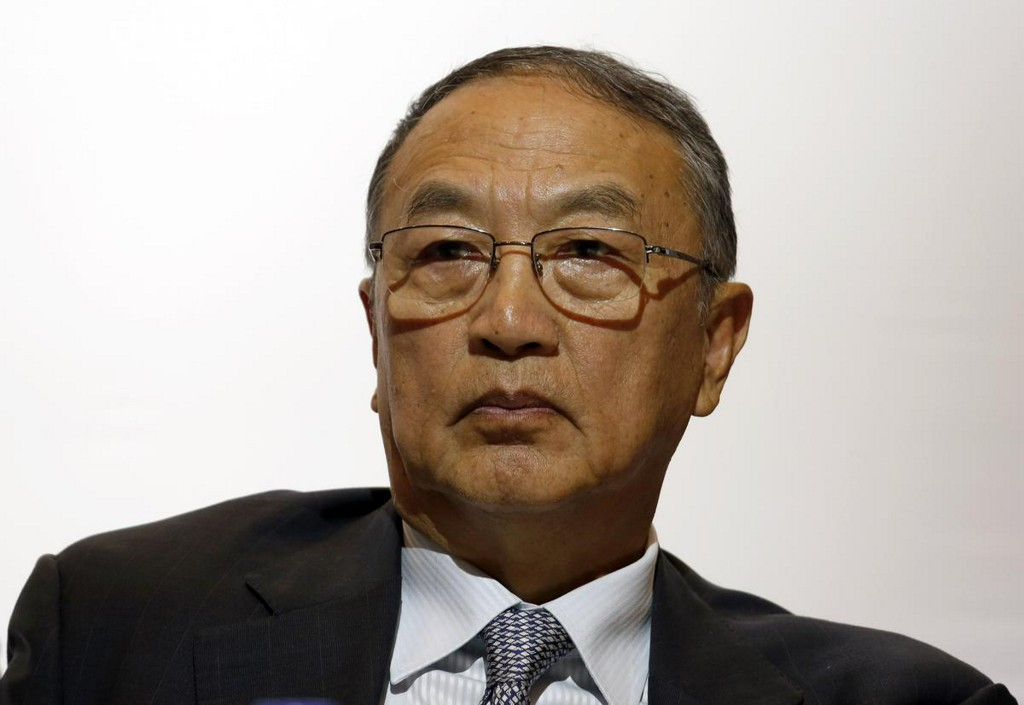 Lenovo founder Liu Chuanzhi to retire