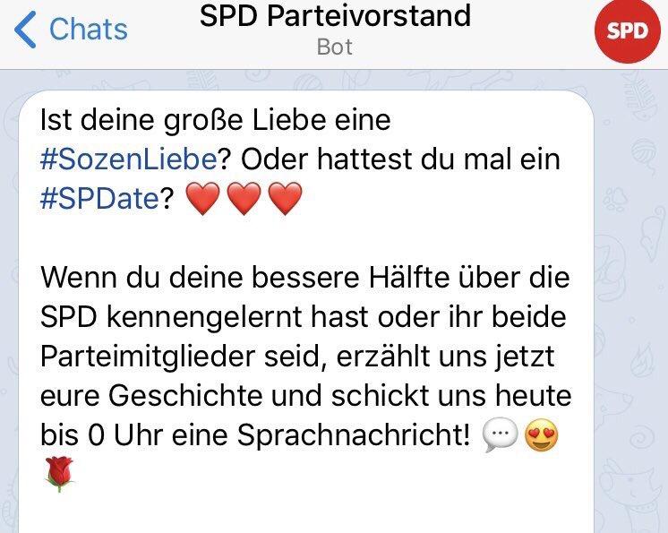 sp date