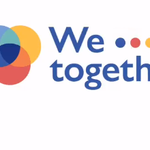 Image for the Tweet beginning: #WeTogether is the motto for