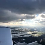 Our wings, our freedom, our happiness wherever you are in the world #Europe  #Belgium #winterflight #snow #WingviewWednesday