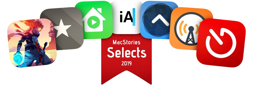 MacStories Selects 2019: Recognizing the Best Apps of theYear https://t.co/9YpY5XhPei https://t.co/mExX4ZdXmm