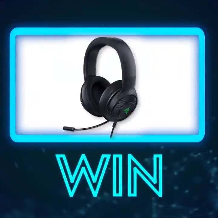 📢Competition Time! 📢  To win a Kraken X USB Headset, guess whether @KubaBrzezinski or @NikoWisniewski wins this @TeamRazer head-to-head  To enter, guess the name of the winning #WilliamsEsports driver in the comments below   Full competition T&Cs here👉 https://t.co/t2hjpF2ILT