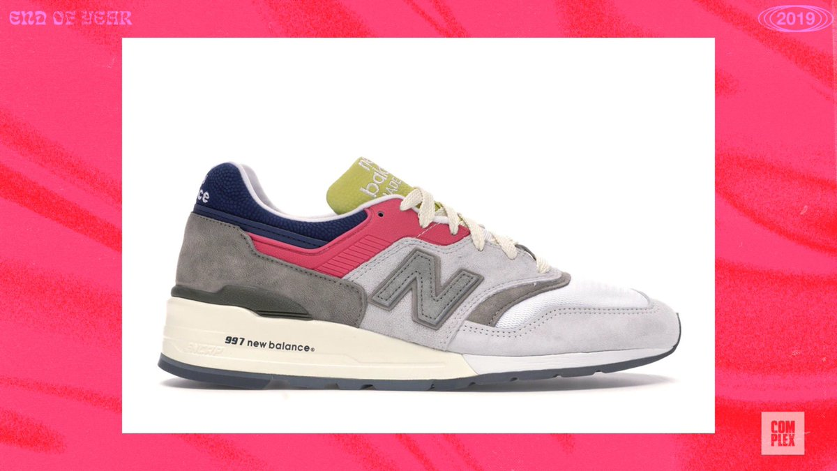 best new balance shoes complex
