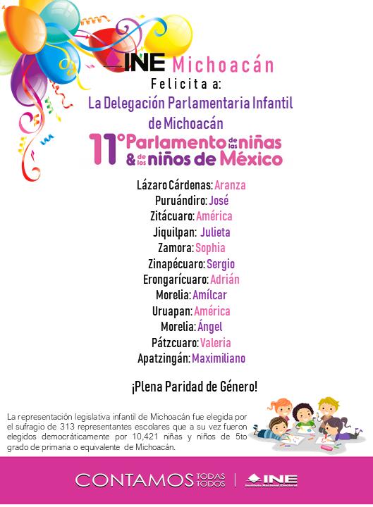 Ine Michoacán Ine Michoacan Twitter