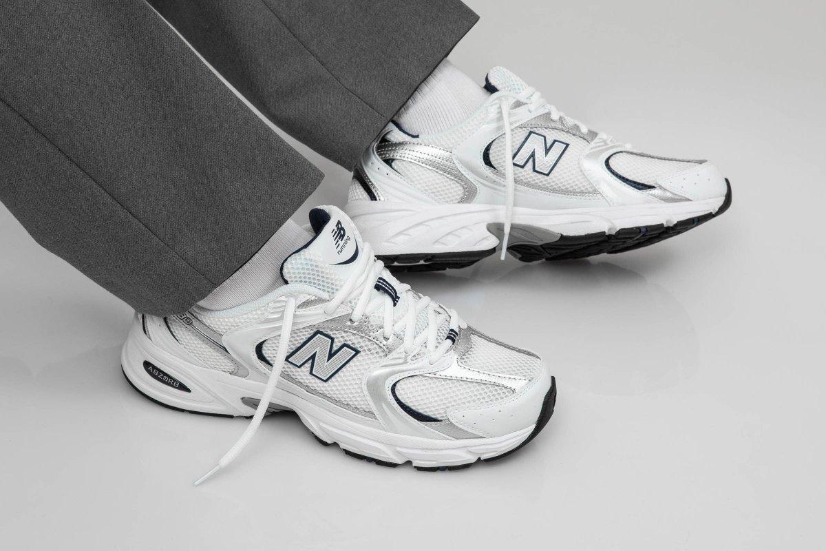 new balance nb530