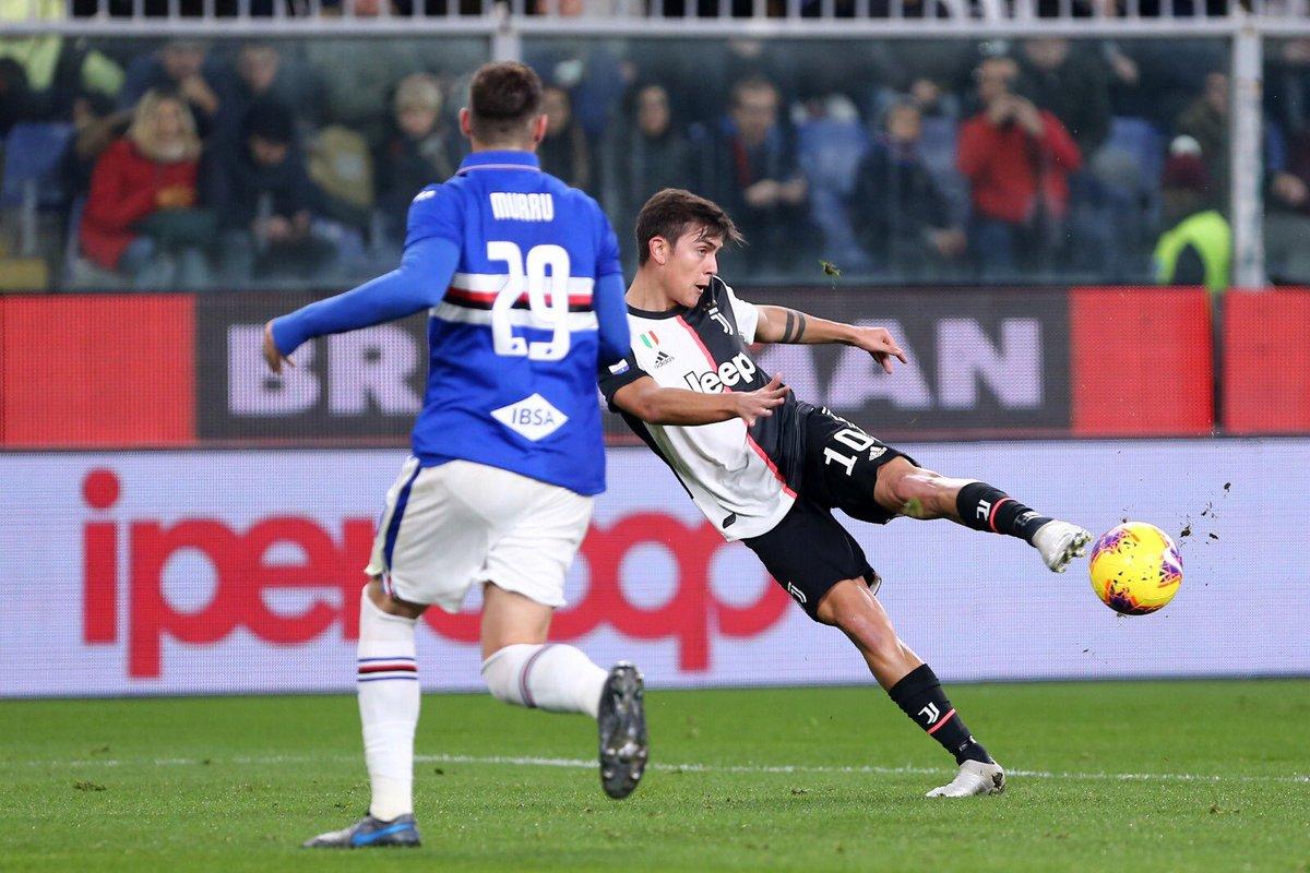 🎯🎯🎯 #FinoAllaFine ⚪️⚫️ #Juventus
