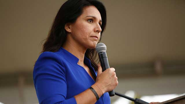 Gabbard says she will introduce censure resolution for Trump https://t.co/BPa3A1fkSA https://t.co/mIB743b8s5